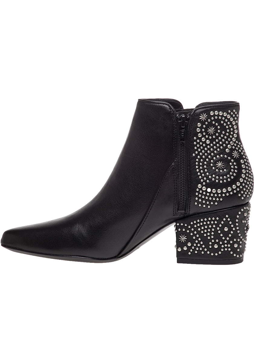 Belle by Sigerson Morrison Leather Boots wRlUBg0dr