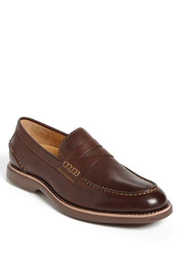 Sperry Men S Gold Cup Bellingham Slip On Shoes