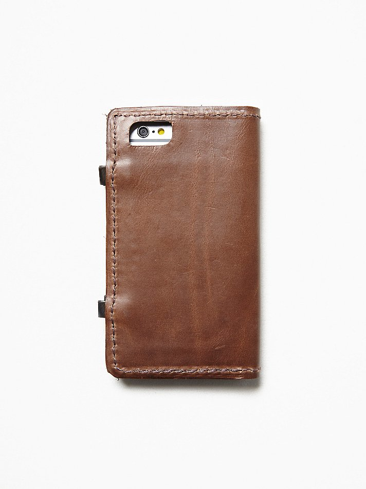 Madewell Phone Case