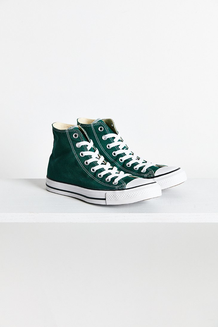 Supply Chuck Taylor All Star 70 Hi Trainers In Green - Green Converse Visit New For Sale Cheap Really Free Shipping Countdown Package JHaKpLNp