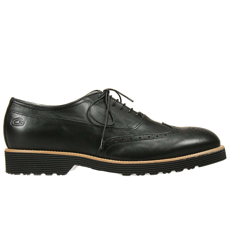 Lyst - Alberto Guardiani Sneakers Shoes Wen Running Suede