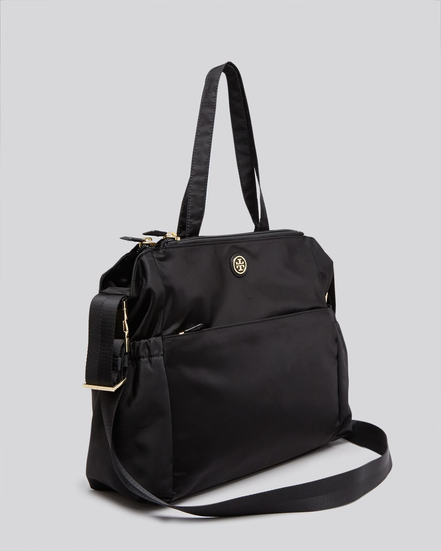 Tory Burch Travel Nylon Diaper Bag