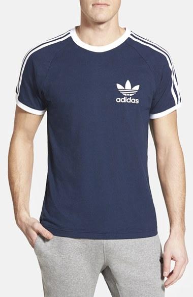 d1cbf1e0877d5 adidas Originals 'sport Essentials' Organic Cotton Jersey T-shirt in ...