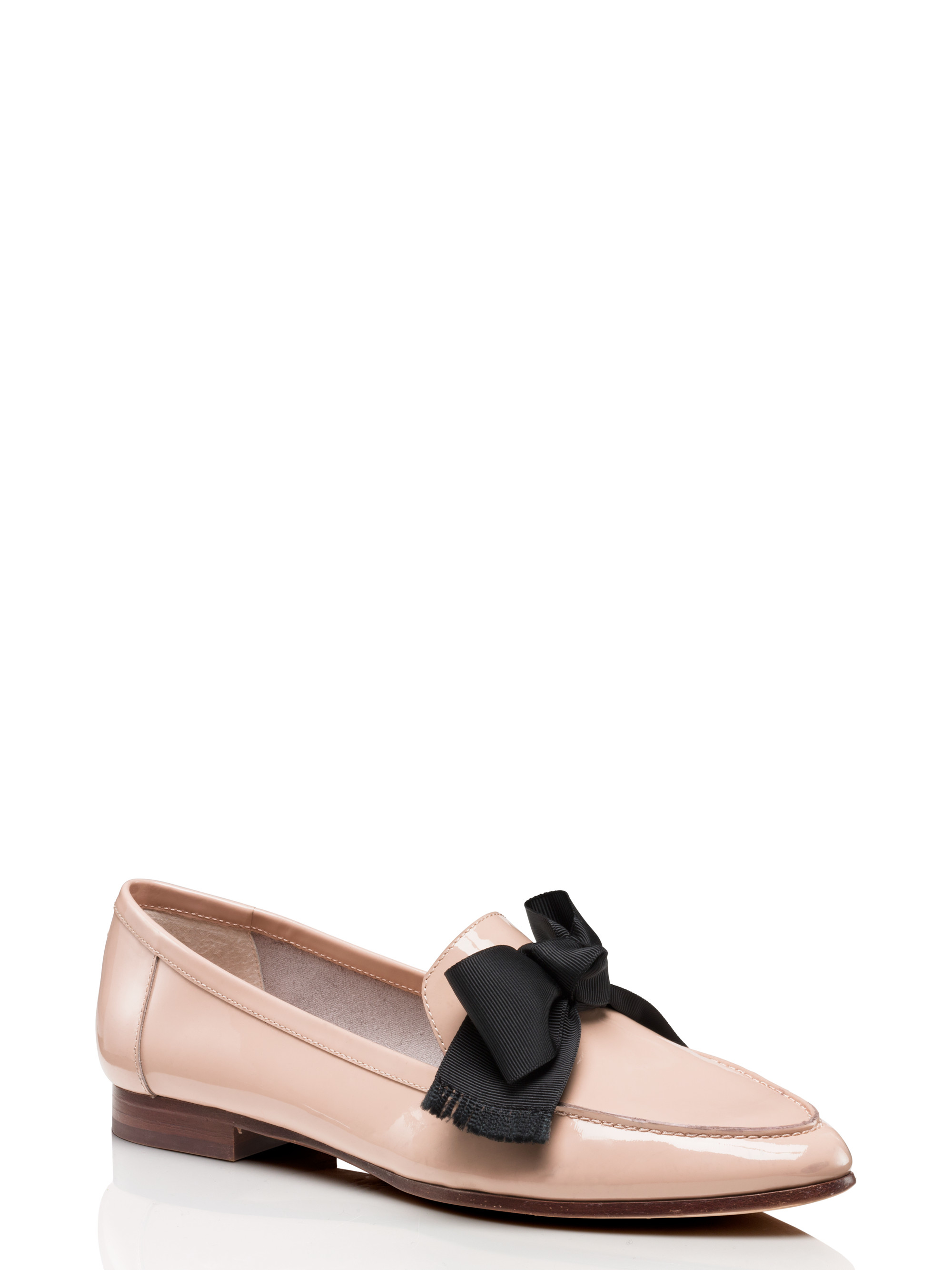 369bd8bd7300 Lyst - Kate Spade Cosetta Too Flats in Pink