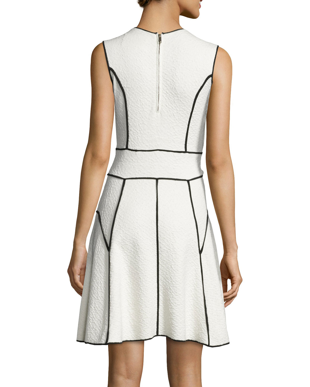 Designer Lela Rose Dress