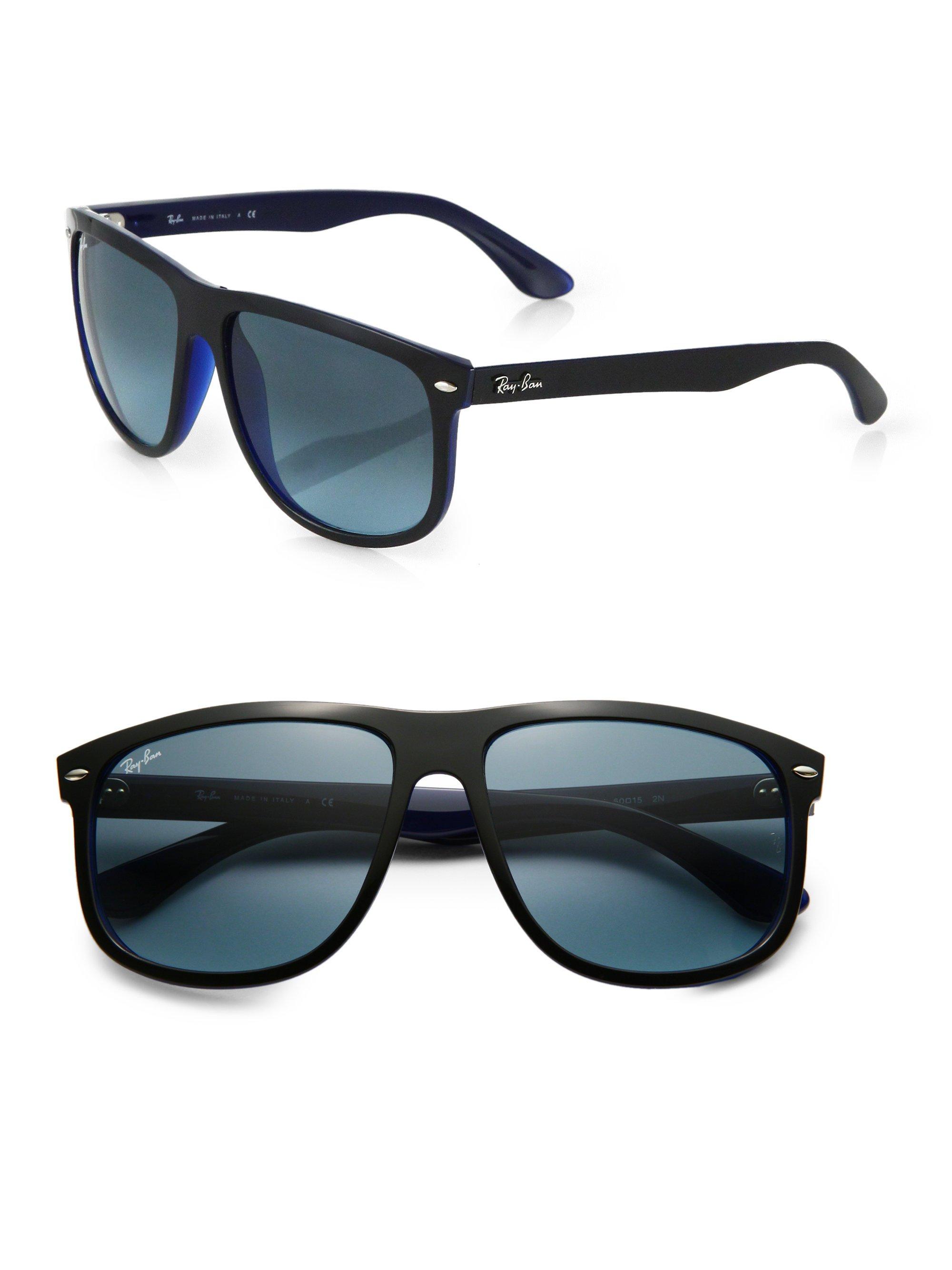 ray ban flat top boyfriend sunglasses  ray ban flat top boyfriend