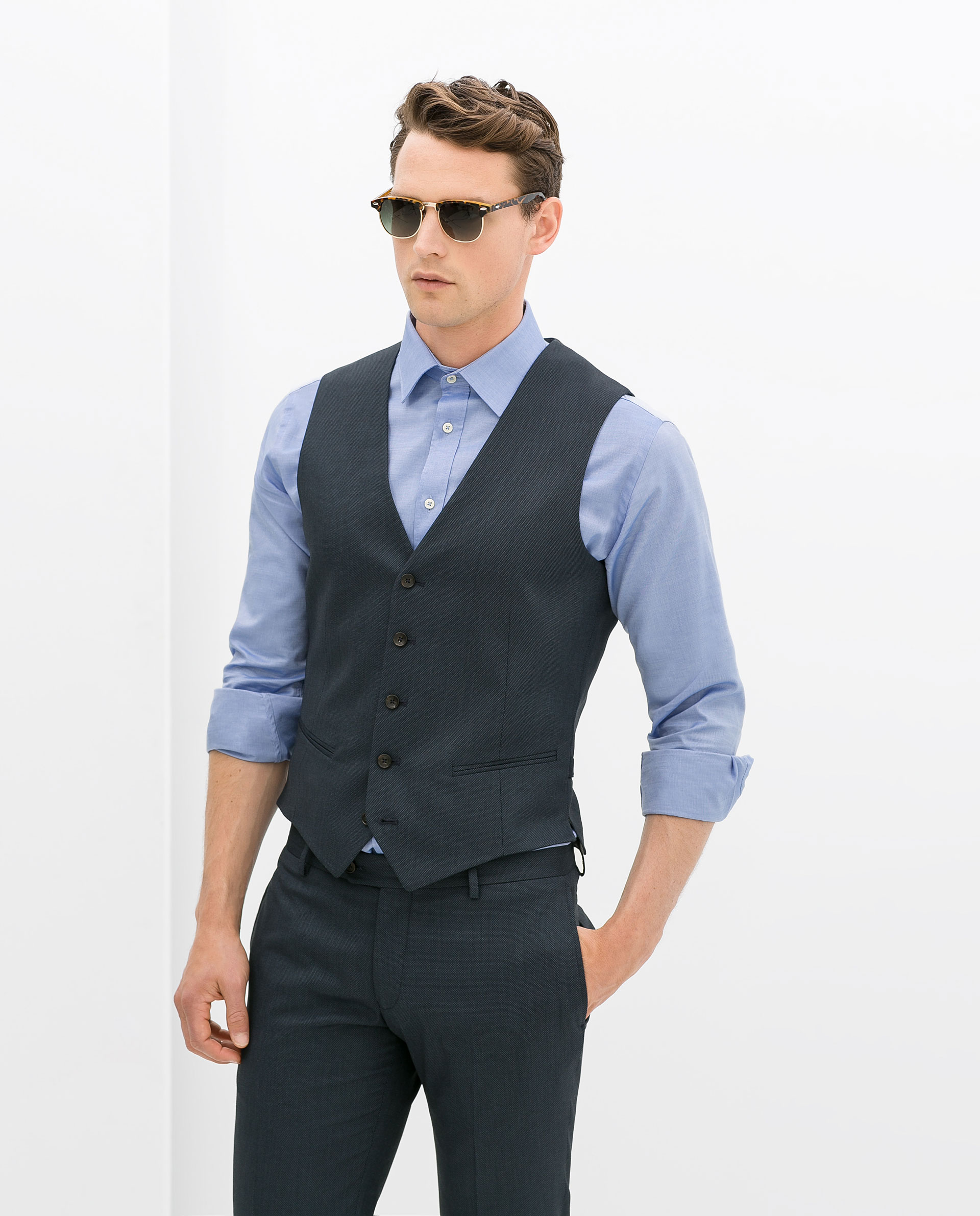 Erkek Yelek ncom'da. Erkek Yelek modelleri, erkek yelek markaları, seçenekleri, özellikleri ve en uygun fiyatları ncom'da sizi bekliyor! - 2/ alışverişin uğurlu adresi.