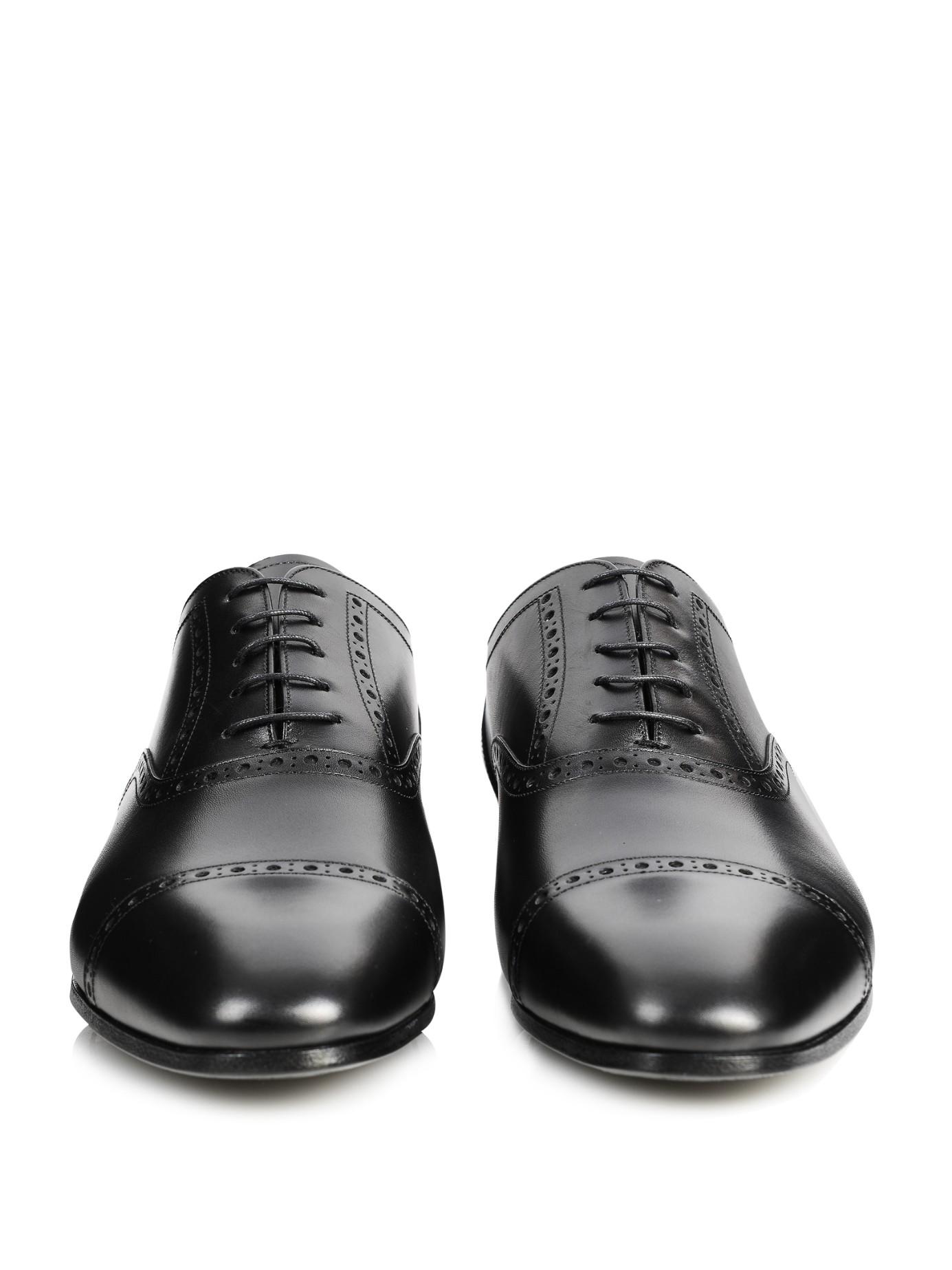 Burberry Chaussures À Lacets 2oieRLo