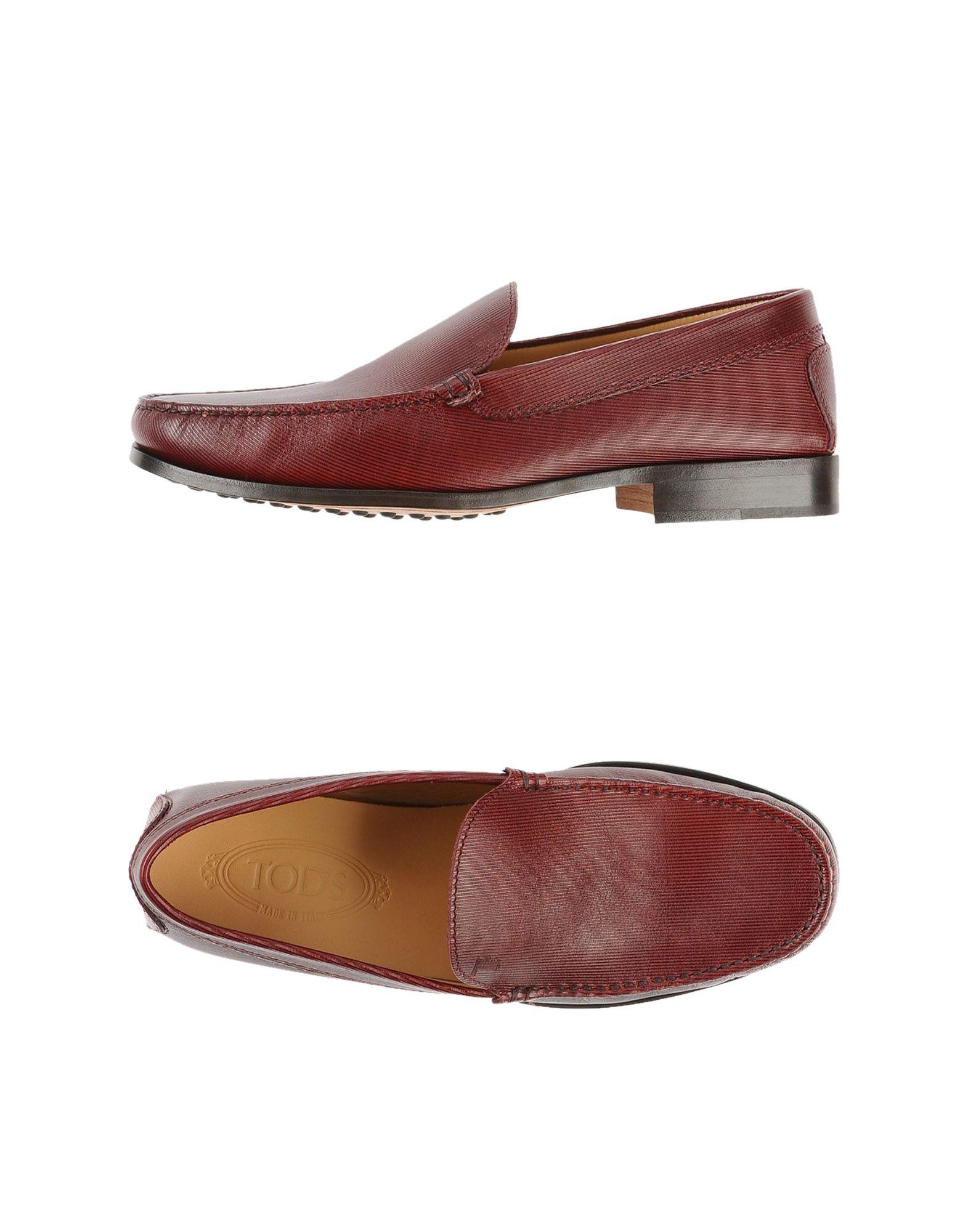 Tod S David Jones Shoes