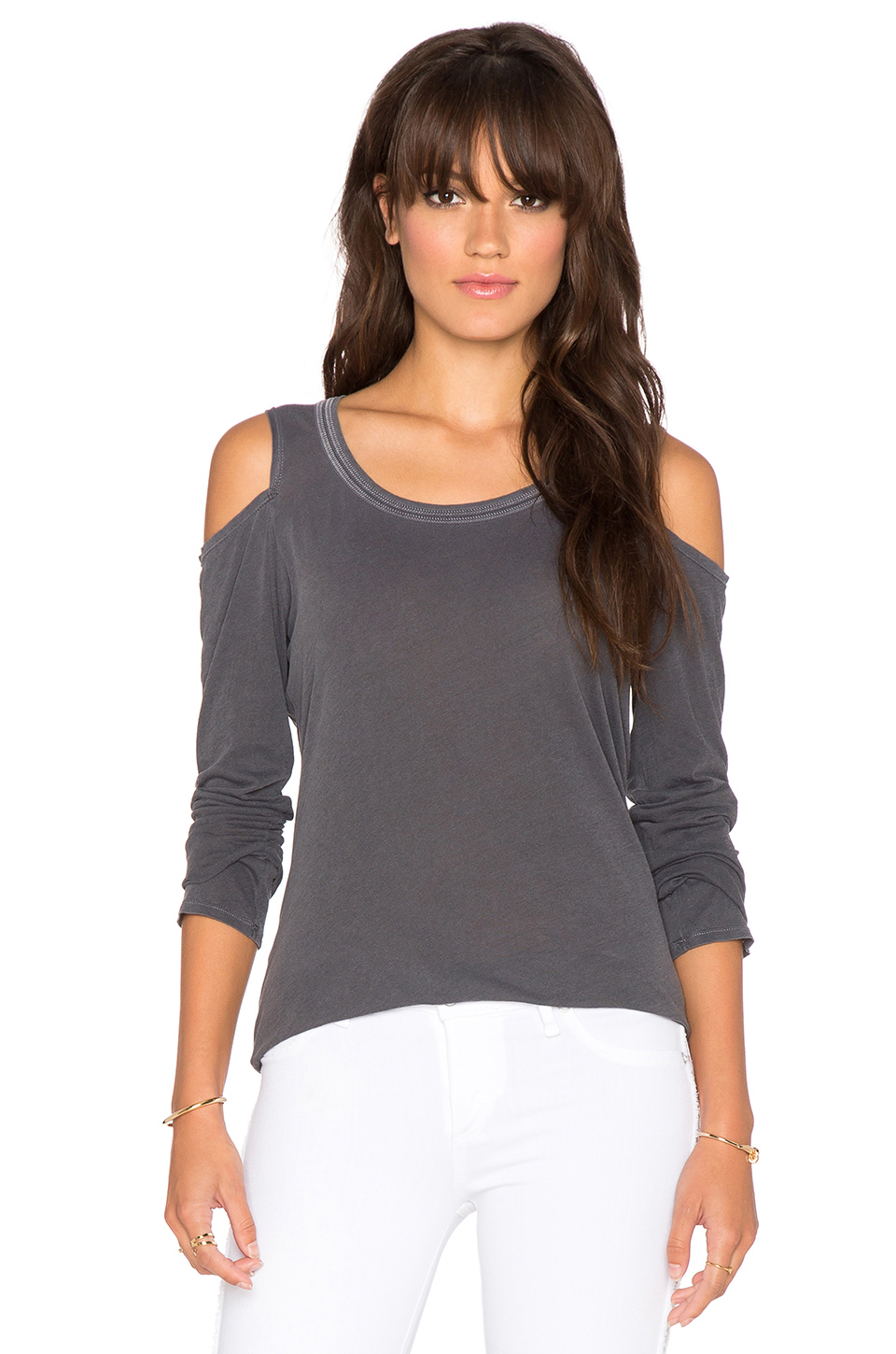 Boat Neck Shirts For Women
