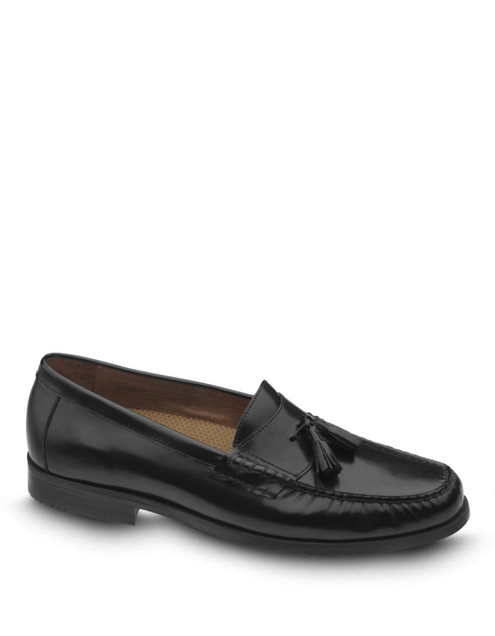 Black Shoes Murphy