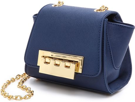 Zac Posen Crossbody Bag 75