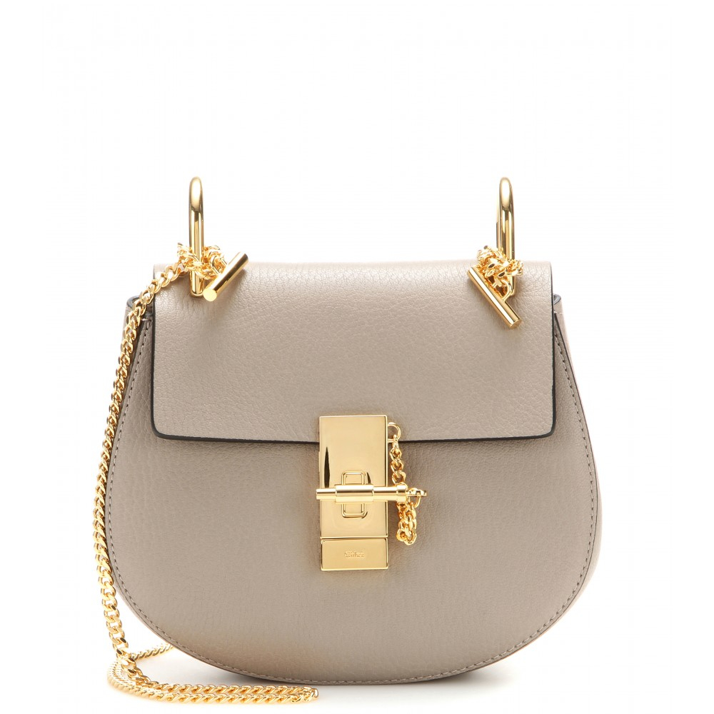 gray chloe bag - chloe small drew suede leather bag, replica chloe handbags