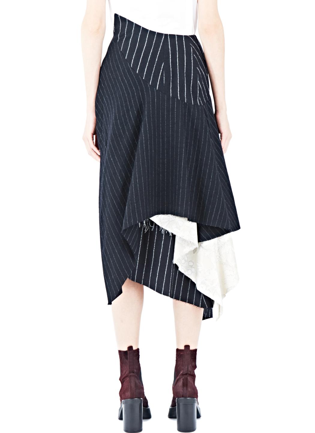 Women S Pinstripe Clothing