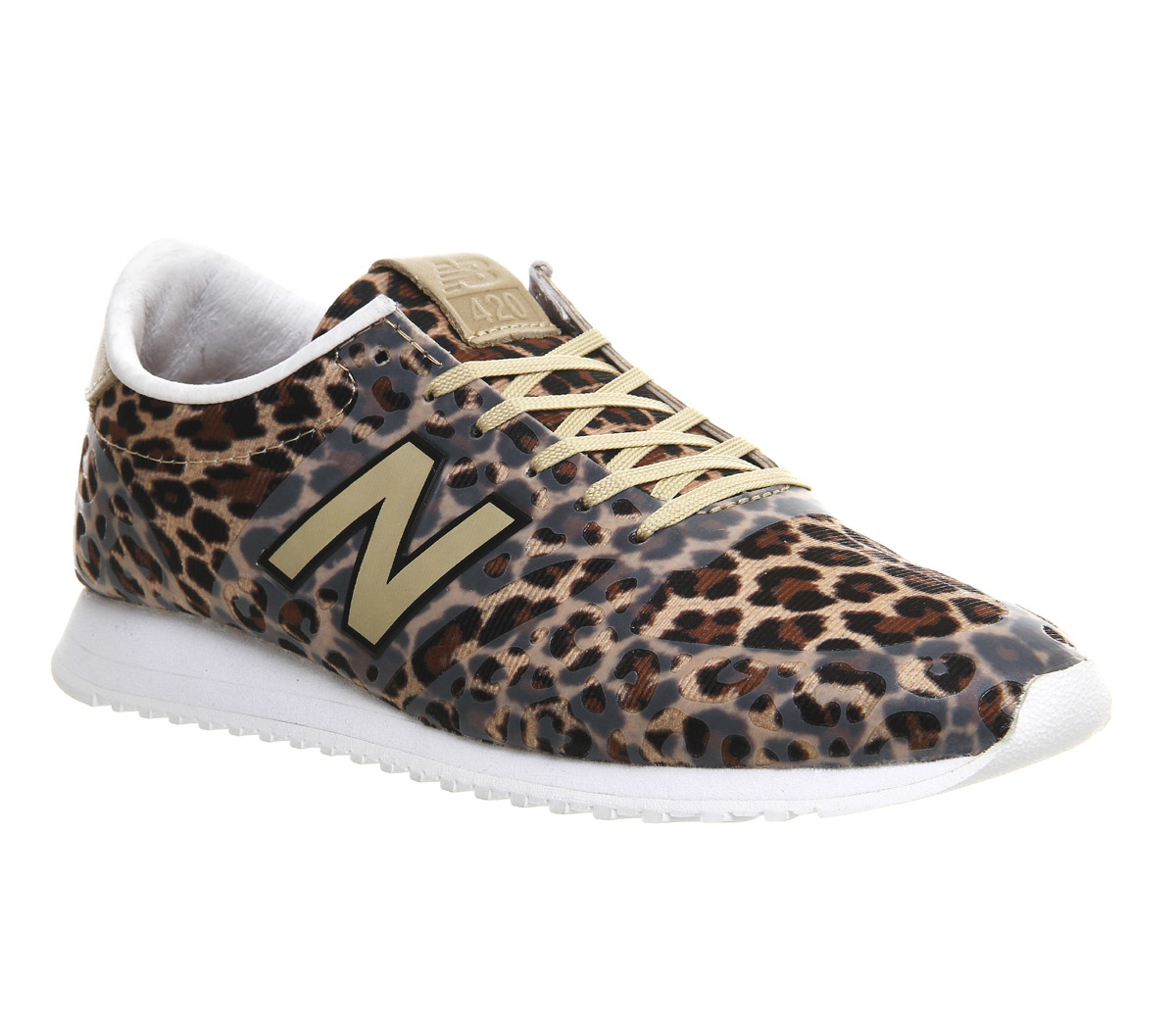 Brown S Shoes New Balance
