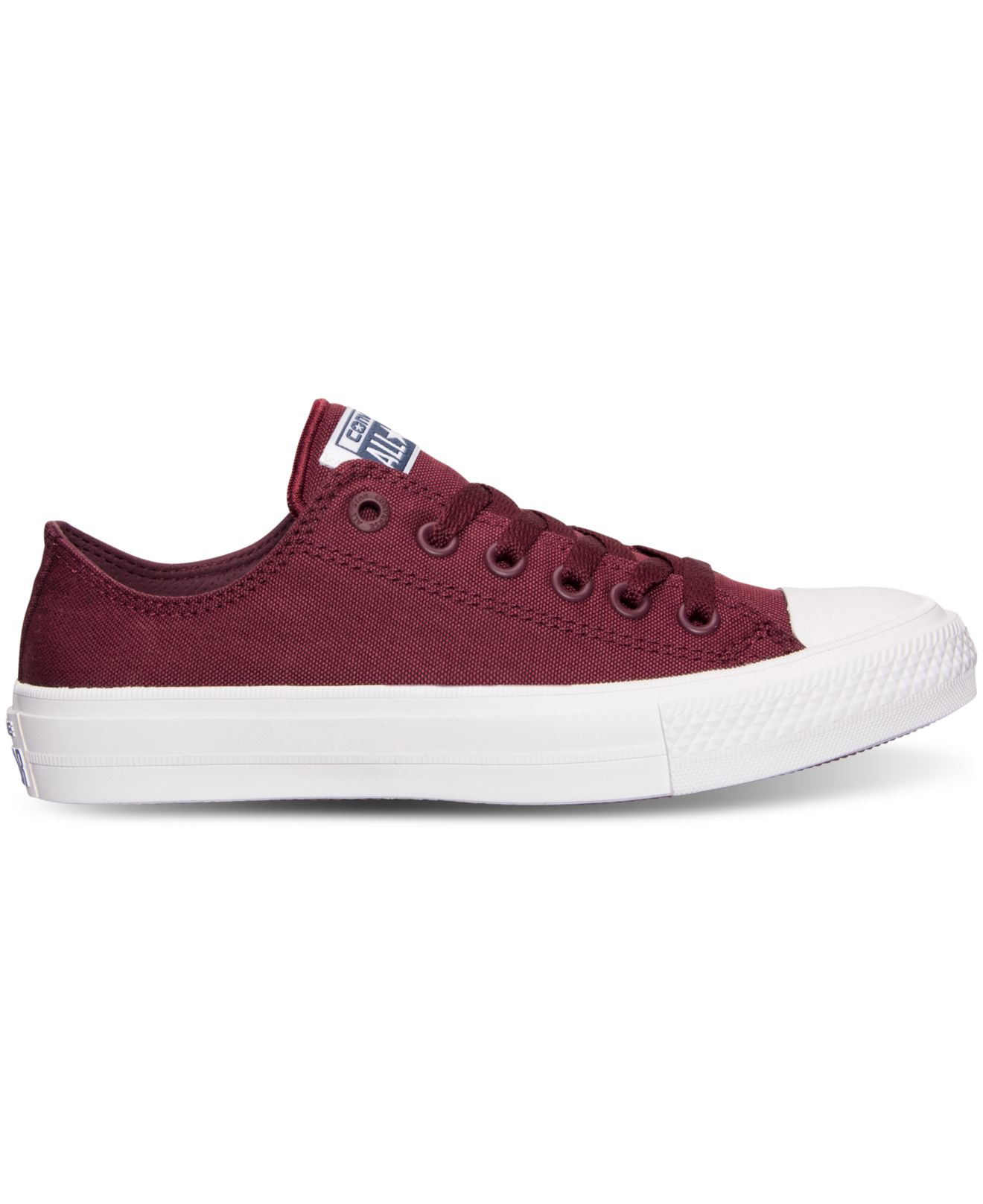 Converse Women's Chuck Taylor All Star Ox Casual Sneakers from Finish Line IQPhO