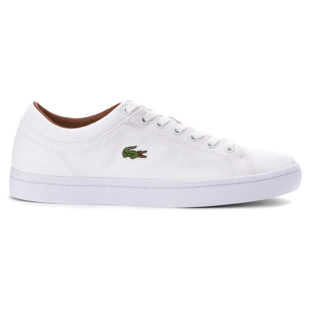 3ac7b4efb0 Lyst - Lacoste Giron Tcl in White for Men