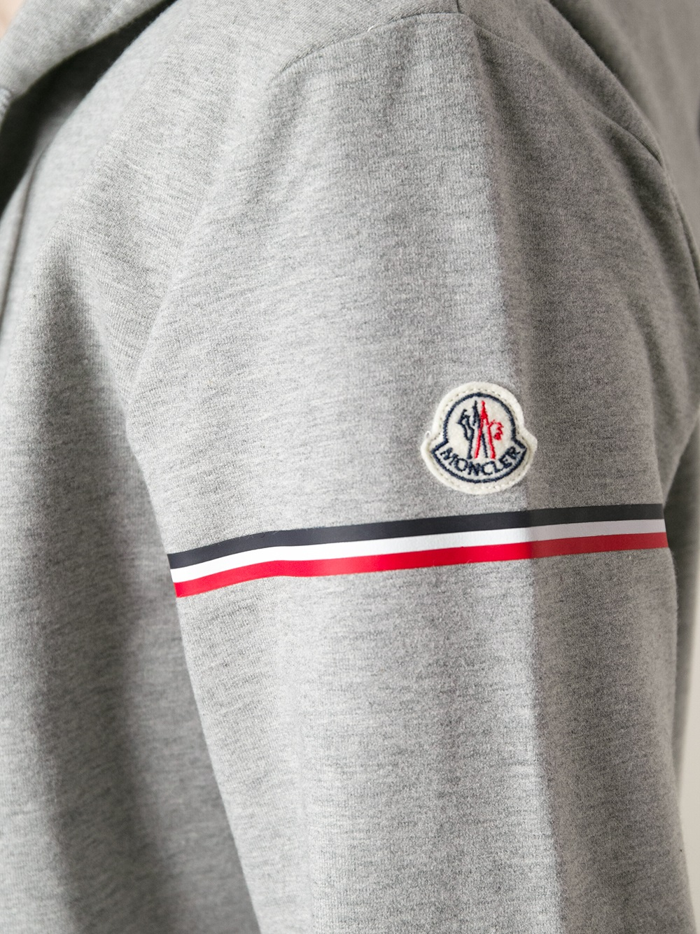 moncler hoodie and joggers