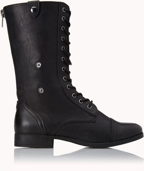 27 perfect combat boots women forever 21 sobatapkcom
