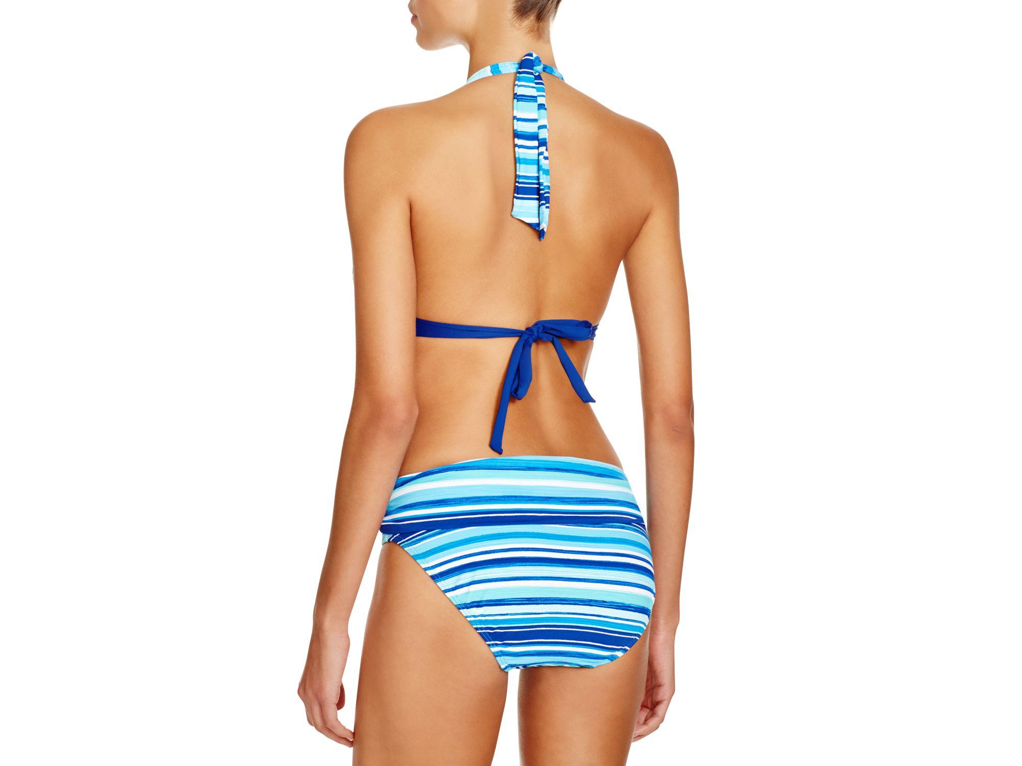 Ring Halter Bikini 102