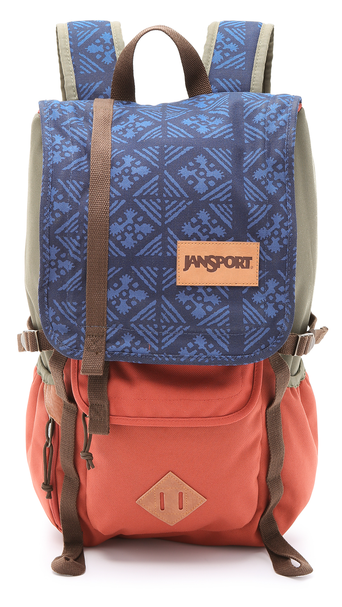 14e9cd74b9 Jansport Mini Backpack Blue