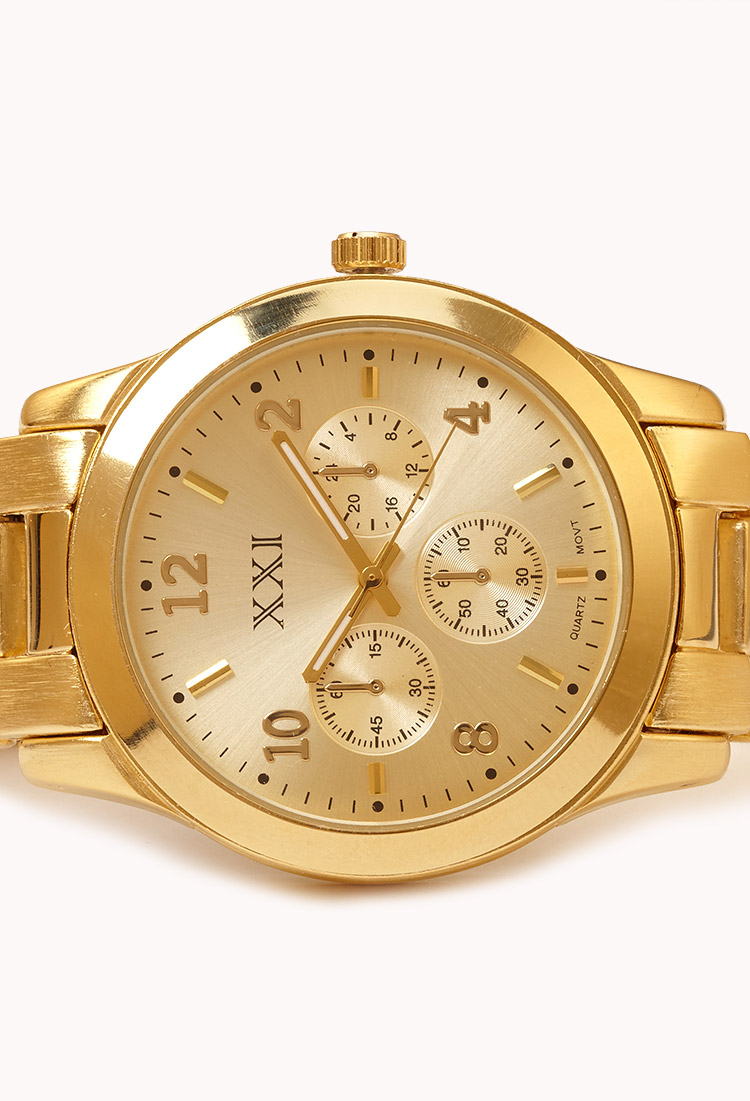 Watches Forever 21