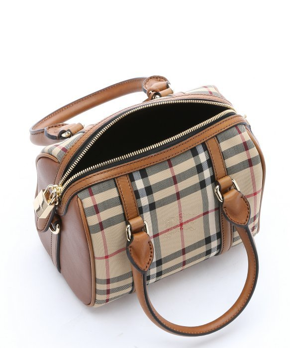 f17fb42b801c Gallery. Previously sold at  Bluefly · Women s Bowling Bags Women s Burberry  House