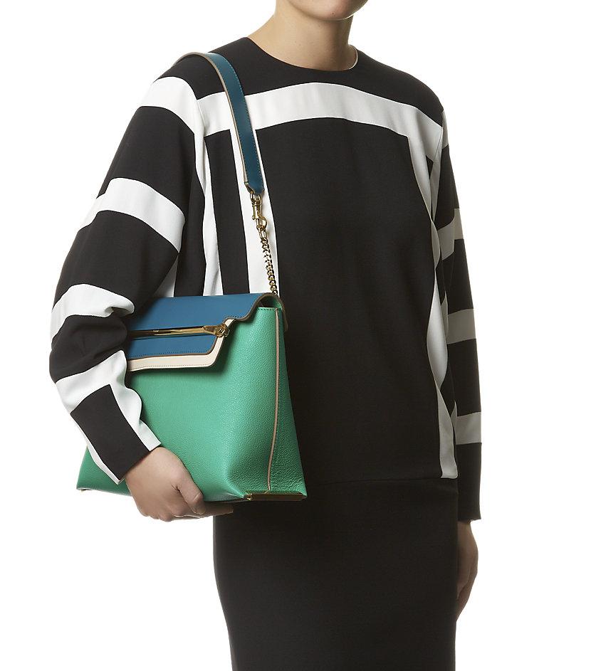 chloe medium clare bag