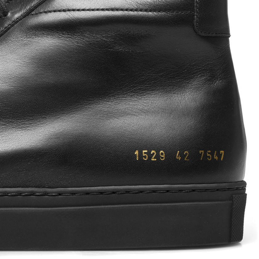 common projects achilles mid black Best service common projects black common projects original leather achilles  mid men common projects sneakers uk | common projects sale, selling well.