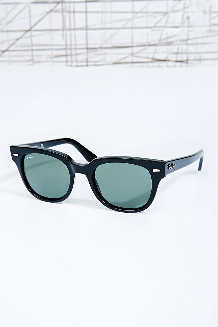 Ray Ban Meteor Wayfarer Sunglasses « Heritage Malta 908532324348