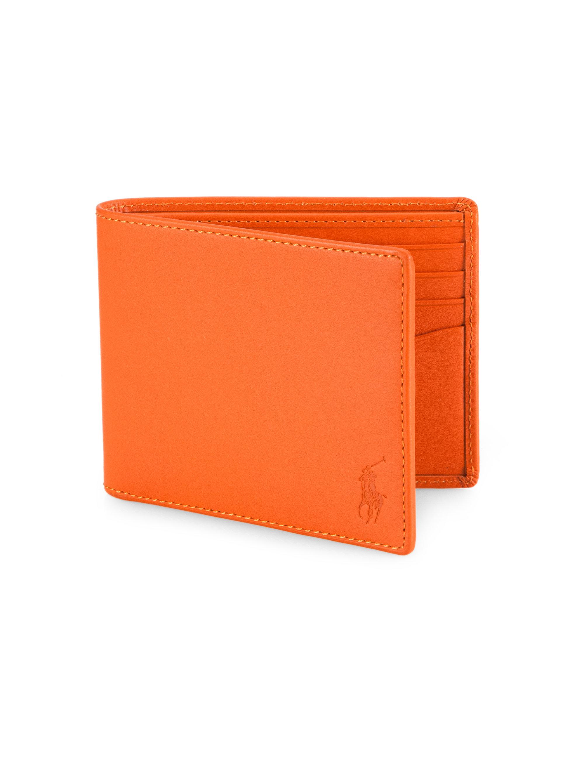 cc2197aa28 Ralph Lauren Orange Wallet - Best Photo Wallet Justiceforkenny.Org