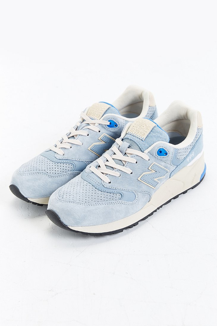 new balance 999 elite edition blue