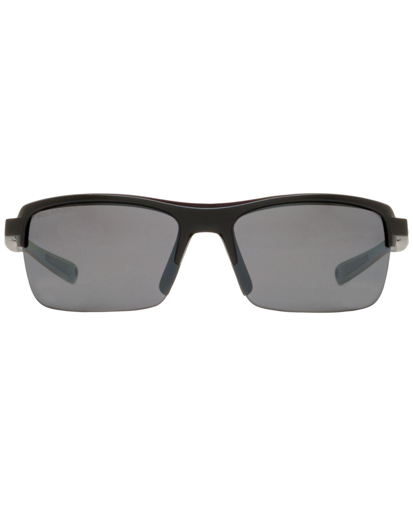 2436312b218 Lyst - Revo Re4066 Crux Np in Black for Men
