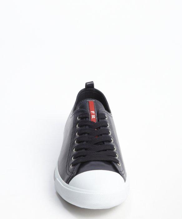 4acffc503d46c canada prada sneaker leather 85024 d9893