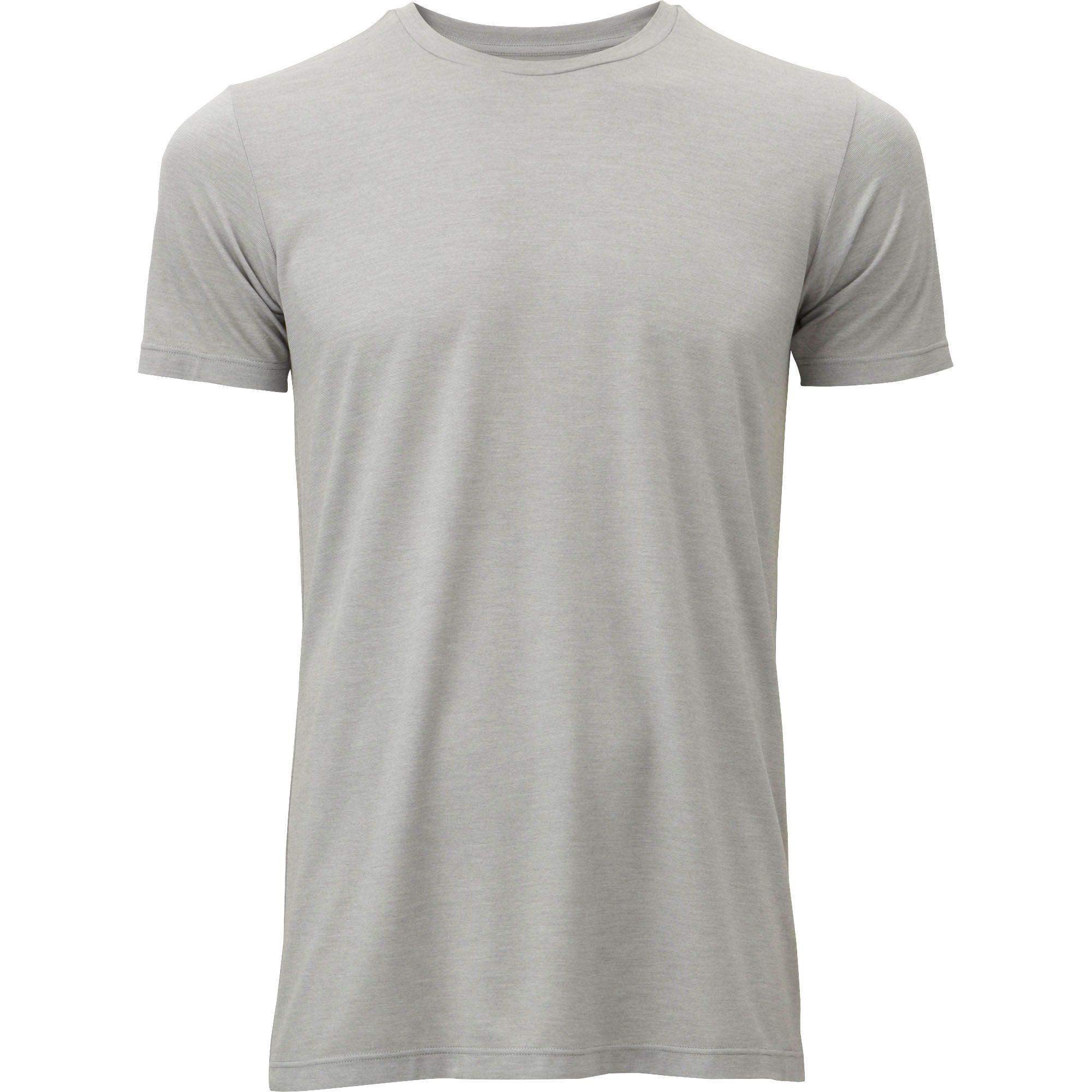 Uniqlo men heattech crewneck t shirt short sleeve in for Uniqlo t shirt sizing