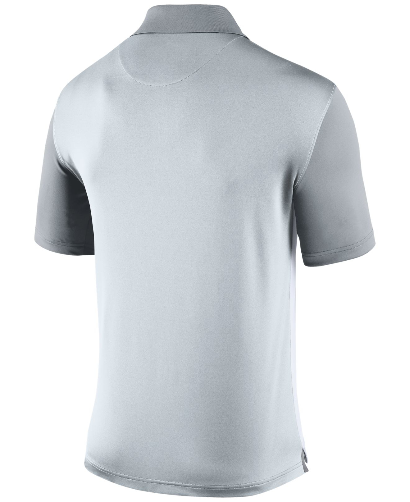 Lyst Nike Mens Penn State Nittany Lions Preseason Polo In White