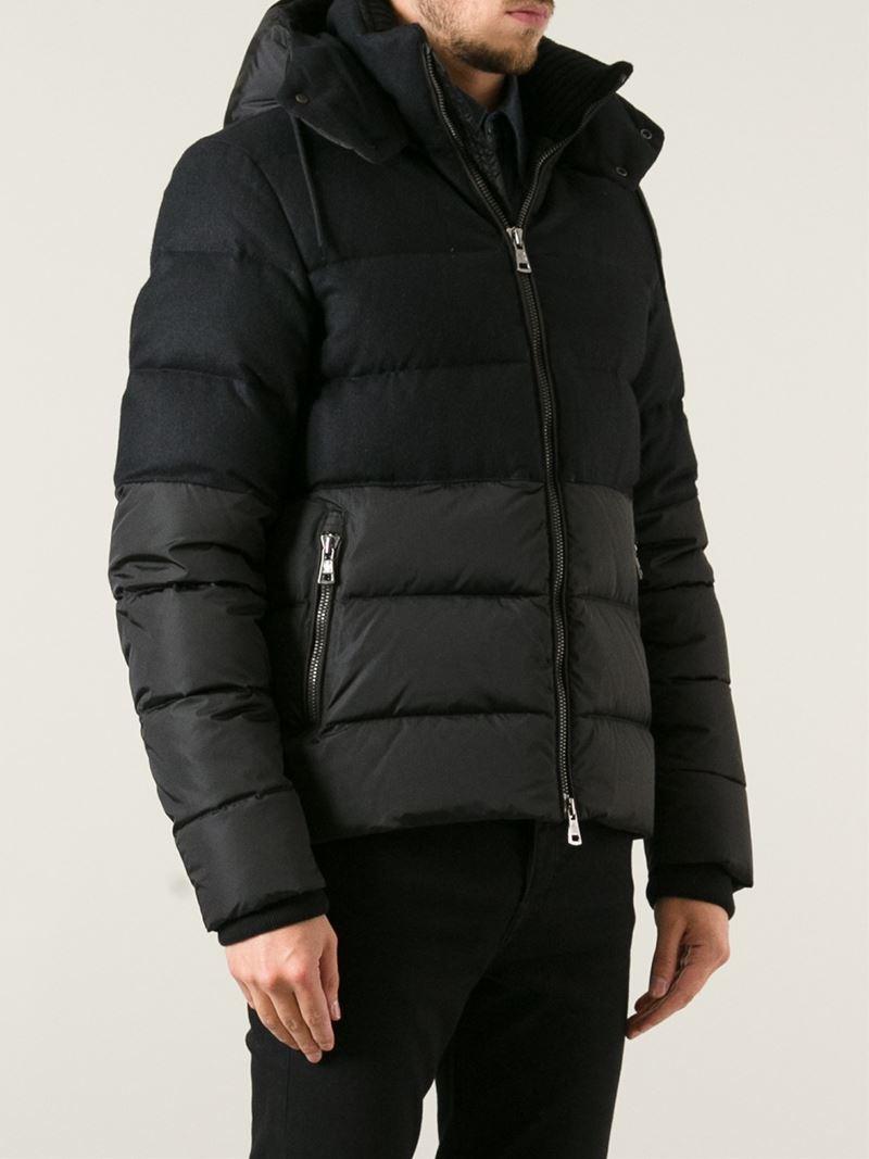 Moncler Coats spain