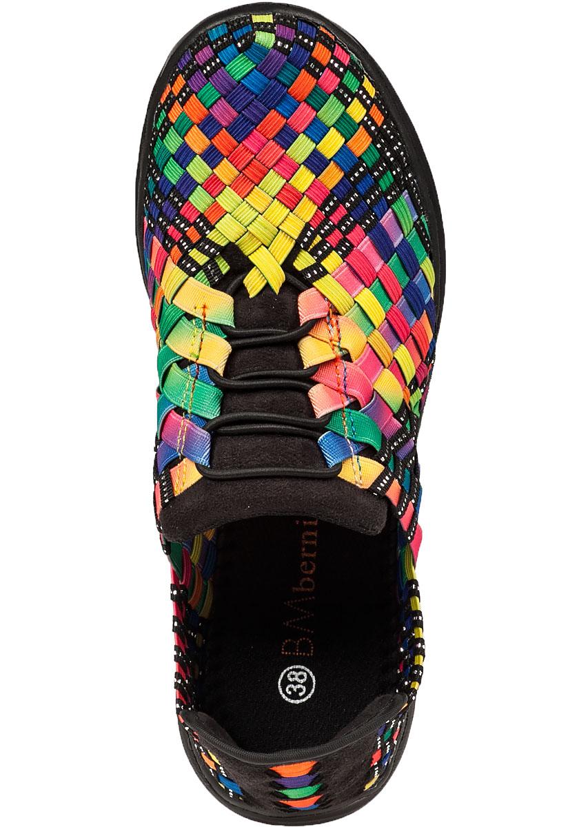 Bernie Mev Multi Colored Women S Shoes