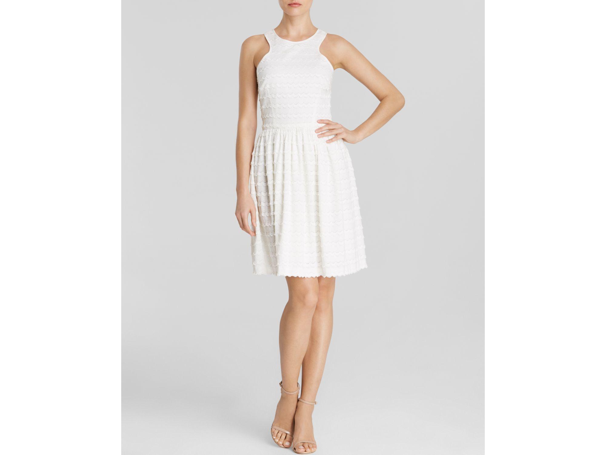 Trina turk Dress - April in White  Lyst