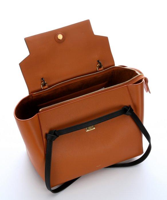 Celine Snakeskin Satchel Celine Luggage Mini Tote