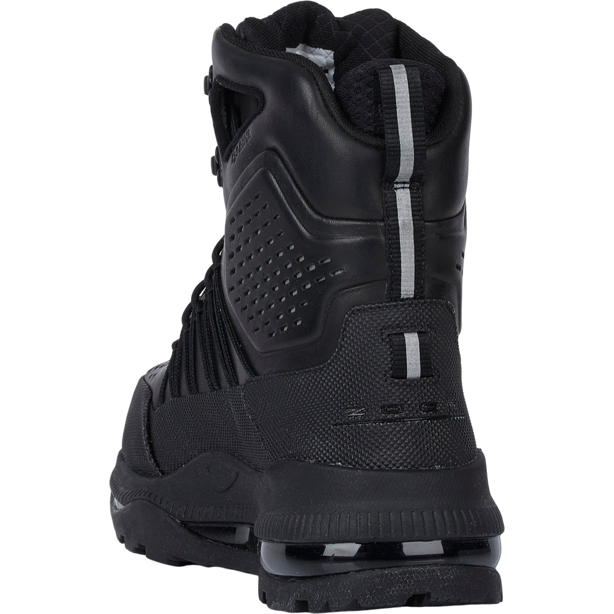 buy popular 6b3f5 7cf2c Nike Zoom Superdome Boots in Black for Men - Lyst