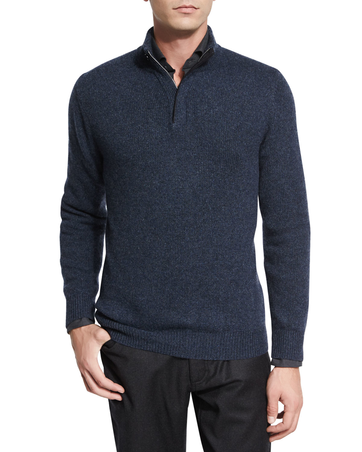 Zegna Sweater 77