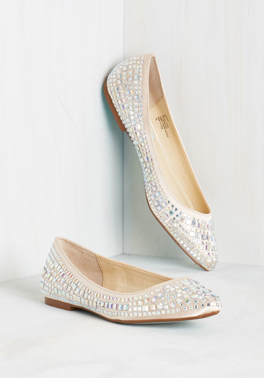Best Place For Wedding Shoes Nyc