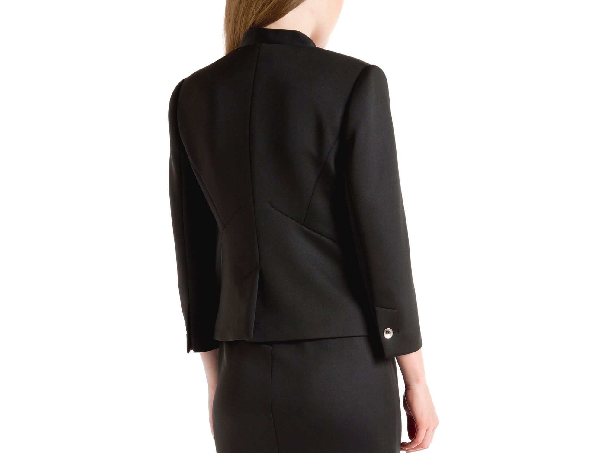 4b4f7f4c2929d Gallery. Previously sold at  Bloomingdale s · Women s Suit Jackets ...