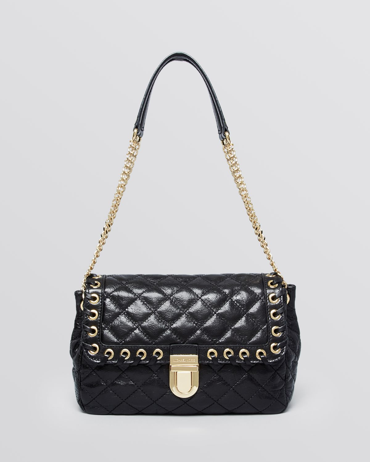 62356be70ad7 Gallery. Previously sold at: Bloomingdale's · Women's Michael Kors Quilted  Bag Women's Michael By Michael Kors Sloan