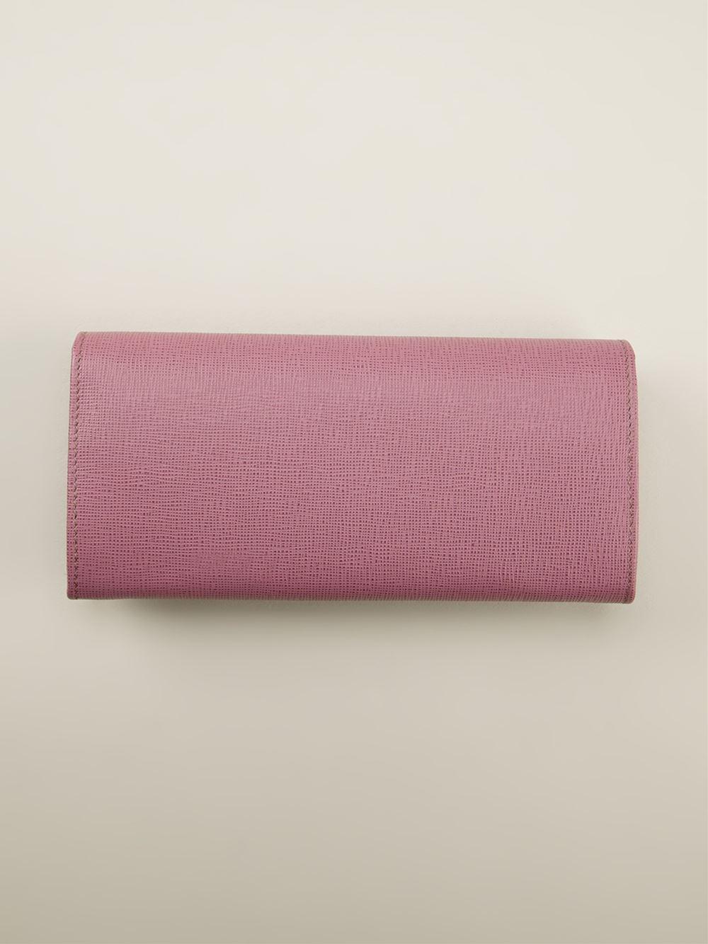 fendi crayon wallet jurn  Gallery