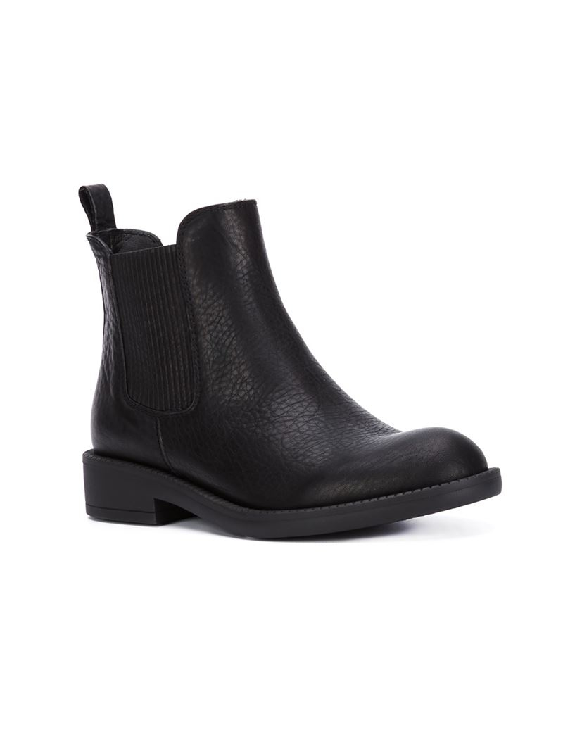 pedro garcia kelsey ankle boots in black lyst