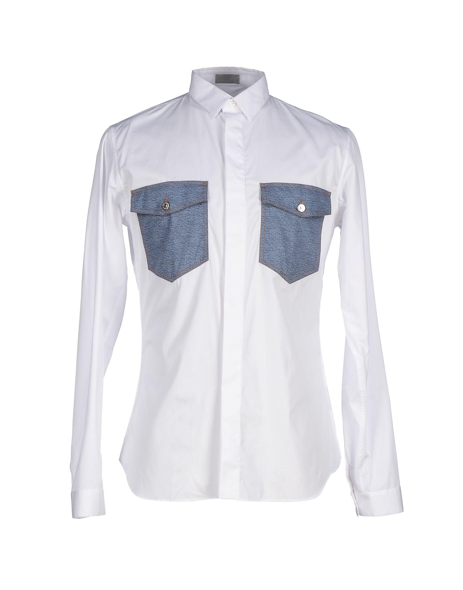 97a26514 Dior Shirt | The Art of Mike Mignola
