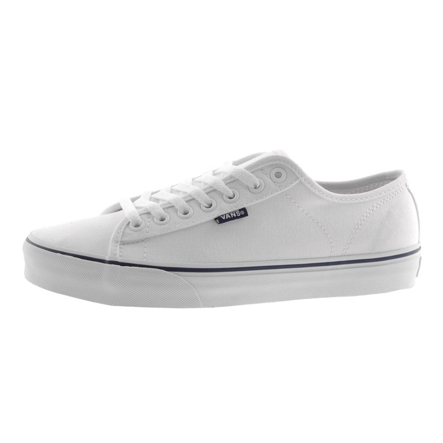 a769ce2017 Vans Ferris Trainers in White for Men - Lyst