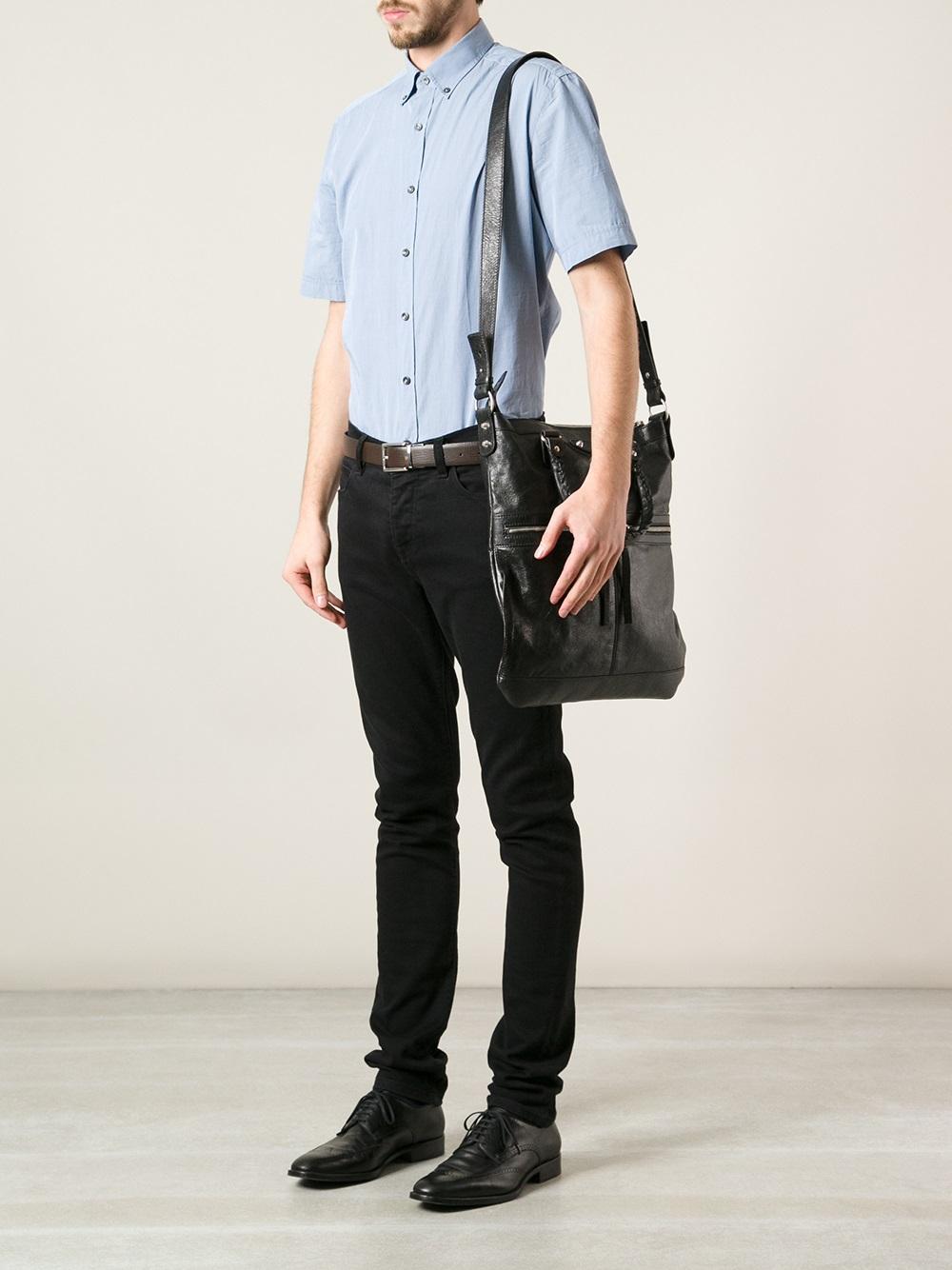 Balenciaga Mens Bags – TrendBags 2017